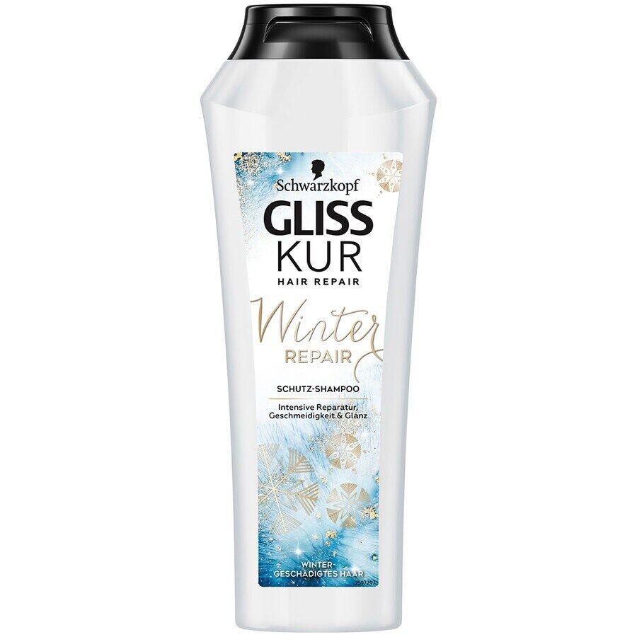 GLISS KUR Haarshampoo Haarpflege 250ml