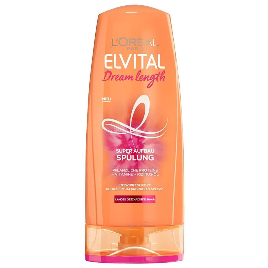 L´Oréal Paris Elvital Haarpflege Haarspülung 250ml