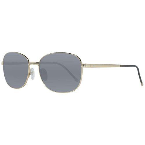 Rodenstock Klassische Damen Sonnenbrille Gold