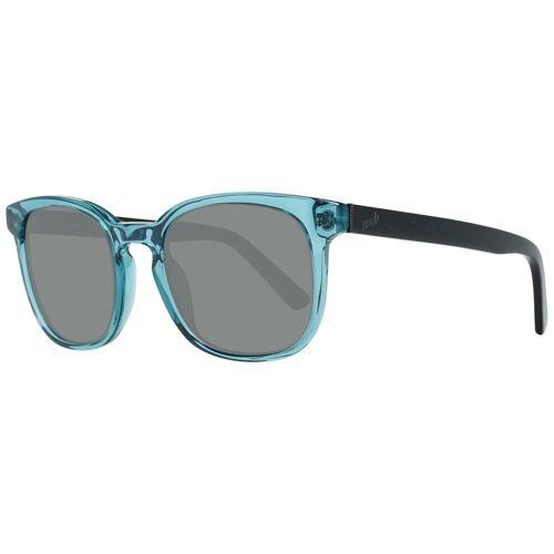 Web Edele Unisex Sonnenbrille Blau