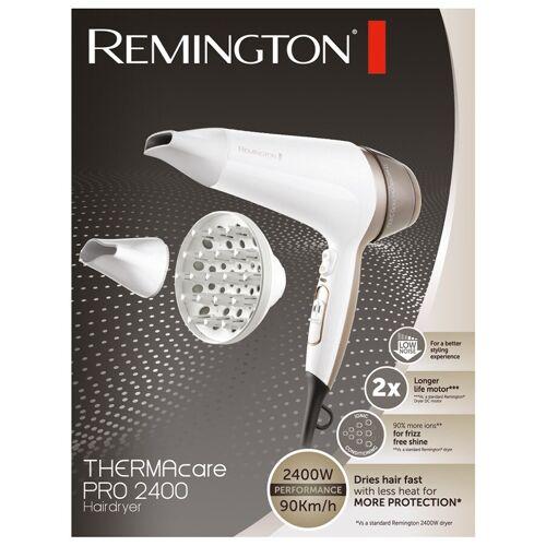 Remington Haartrockner Haare