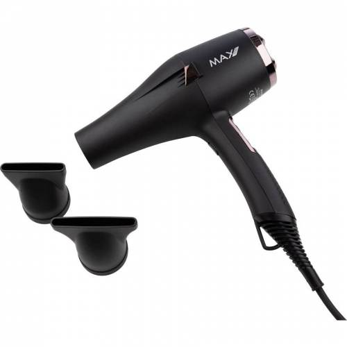 Max Pro Bliss Hairdryer