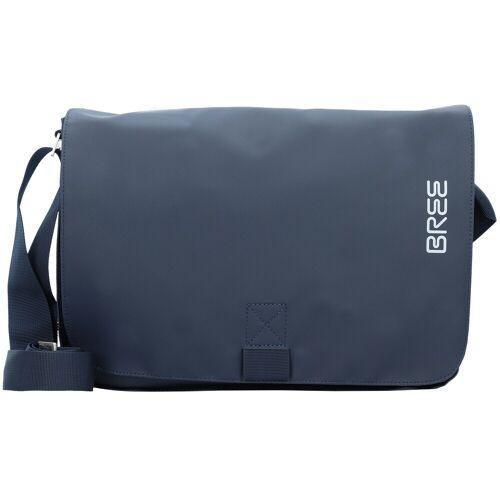 Bree Bree Pnch 62 Messenger Umhängetasche 34 cm