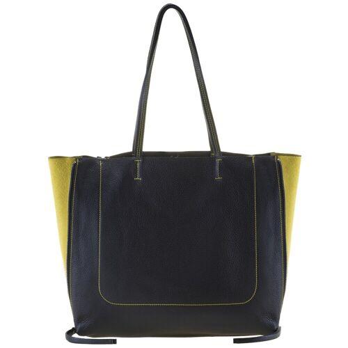 Mywalit Mywalit Rhodes Shopper Tasche Leder 36 cm