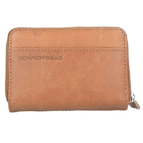 Cowboysbag Cowboysbag Purse Haxby Geldbörse Leder 13,5 cm