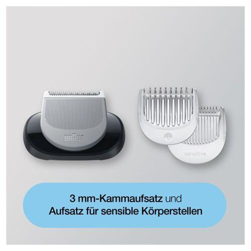 Braun EasyClick Aufsatz BodyGroomer S5-7 für Rasierer Modelle ab 2020