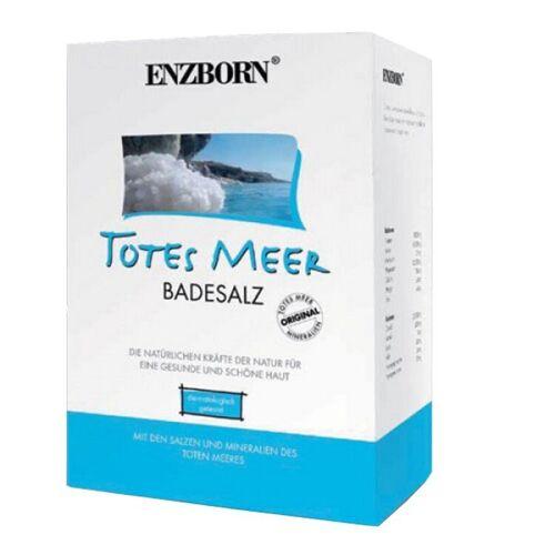 Enzborn Enzborn Totes Meer Badesalz