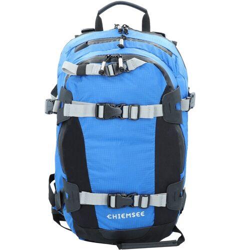 Chiemsee Chiemsee Ski Backpack Rucksack 44 cm   Grau