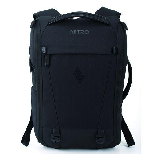 NITRO NITRO Gaming Remote Kamerarucksack 46 cm Laptopfach