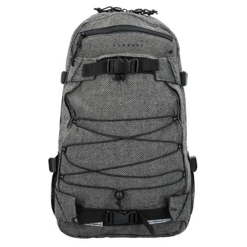 Forvert Forvert New Laptop Louis Rucksack 50 cm Laptopfach