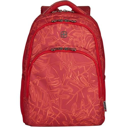 Wenger Wenger Upload Rucksack 47 cm Laptopfach