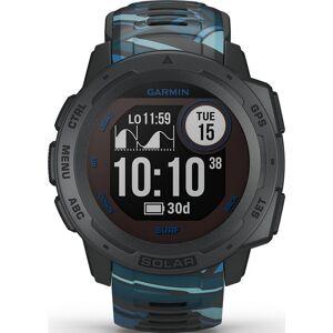 Garmin Unisex-Uhren Akku One Size Sportarmband 32014032