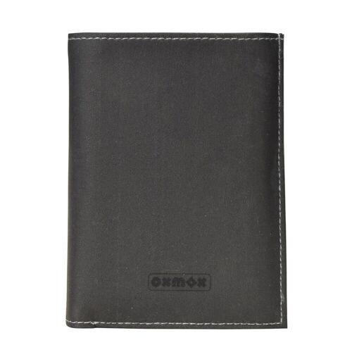 oxmox oxmox Touch-it Geldbörse 9,5 cm Damen