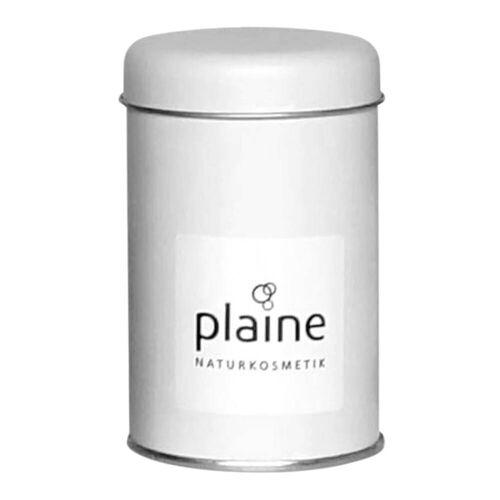 plaine Pulverwunder - Metall Streudose weiß