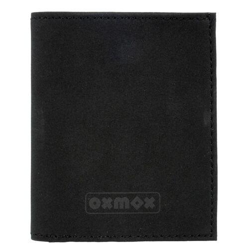 oxmox oxmox New Cryptan Geldbörse 8,5 cm