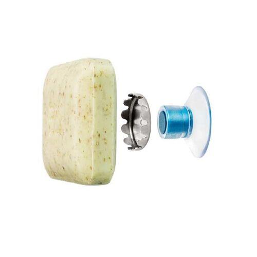 Savont Seifenhalter Magnet - blau