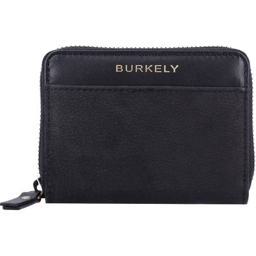 Burkely Burkely Soul Sky Geldbörse Leder 12 cm