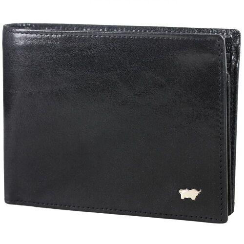 Braun Büffel Braun Büffel Basic Geldbörse X Leder 12,5 cm