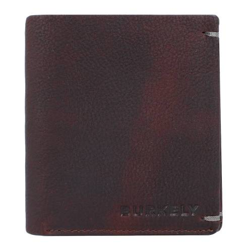 Burkely Burkely Antique Avery Geldbörse RFID Leder 10 cm