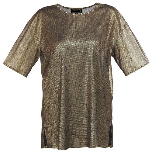 faina faina Festliches Shirt Damen XS