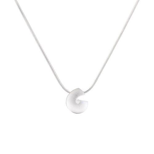 Pippa&Jean Halskette  Sterling Silber Diamant silber Pippa&Jean Diamanthalskette Halskette  Sterling Silber Diamant silber Pippa&Jean Diamanthalskette Damen
