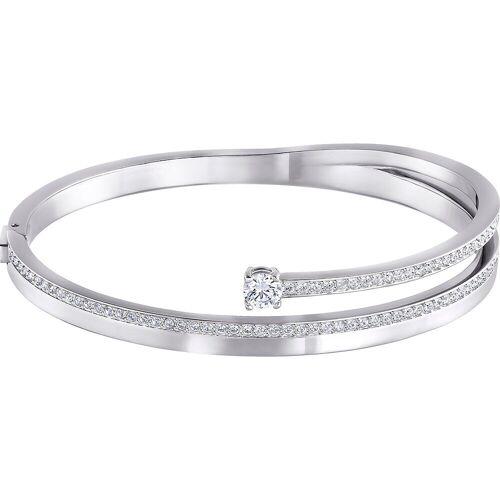 Swarovski Swarovski Damen-Armreif Metall Swarovski Kristalle Silber Silber 32000579 Damen