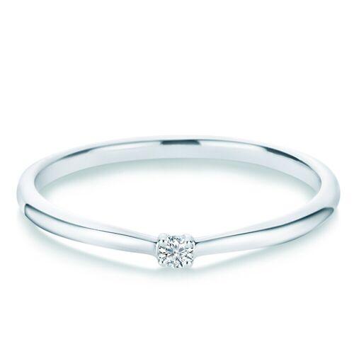 Tresor 1934 Ring Weißgold Diamant weißgold