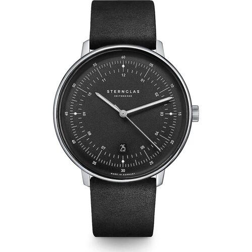 STERNGLAS Sternglas Herren-Uhren Analog Quarz One Size 88128257