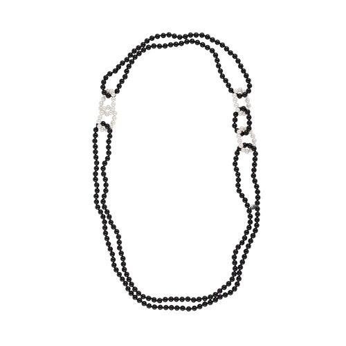 Pippa&Jean Perlenkette    Süßwasser-Zuchtperlen Pippa&Jean Perlenhalskette Perlenkette    Süßwasser-Zuchtperlen Damen