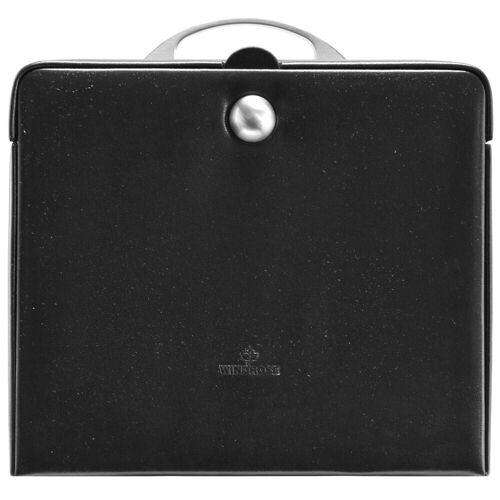 Windrose Windrose Merino Charmbox Schmuckkasten 25,5 cm