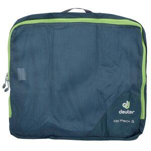 Deuter Deuter Accessories Zip Pack V Kleiderhülle 36 cm   Blaugrün