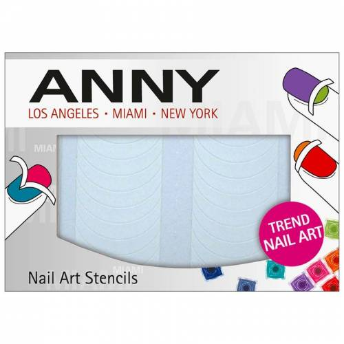 Anny Nagelsticker 1ml