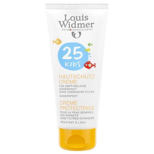 Louis Widmer Sonnenschutz Sonnenpflege Sonnencreme 100ml