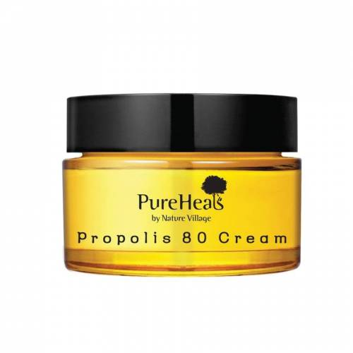 Pureheals Propolis Gesichtspflege Gesichtscreme 50ml