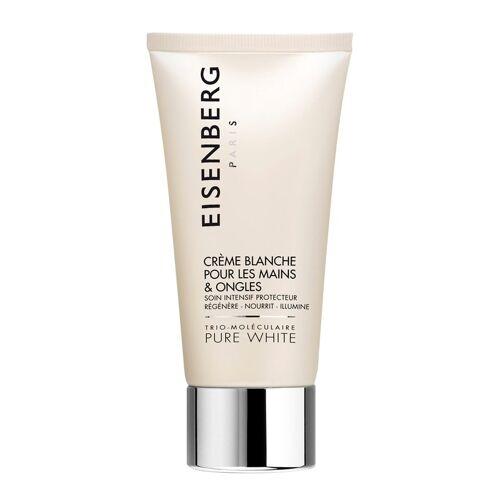 Eisenberg Pure White Gesichtspflege Damen Creme 75ml Damen