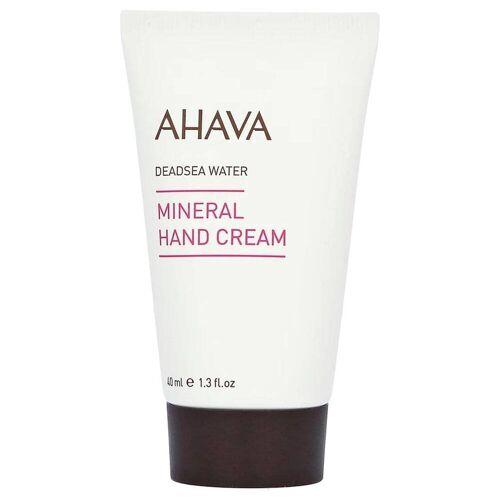 AHAVA Handpflege Hand- & Fußpflege Creme 40ml