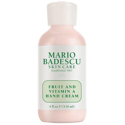 Mario Badescu Fruit & Vitamin A&D Hand Cream