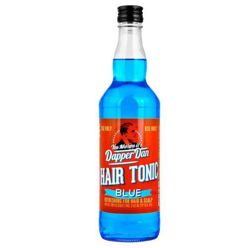 Dapper Dan Hair Tonic Blue Damen