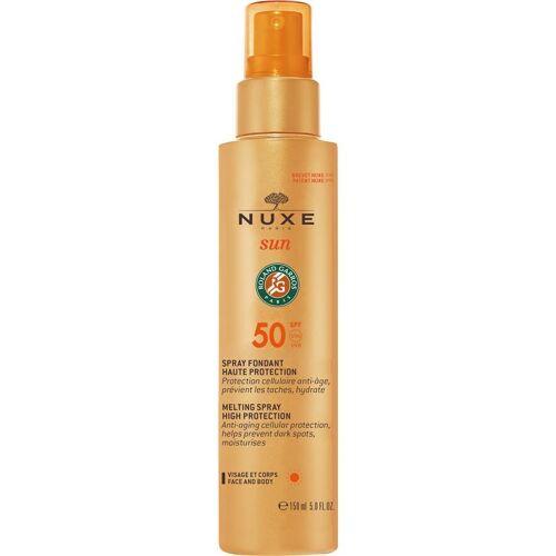 Nuxe Spray Fondant Haute Protection SPF 50 Damen