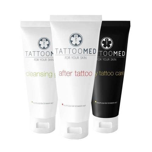 TattooMed TattooMed All in Bundle Care