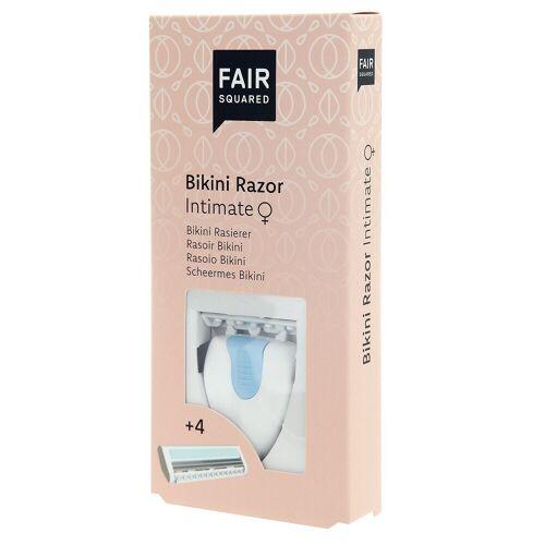 Fair Squared Intimate - Bikini Rasierer