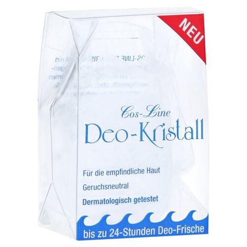 ALLPHARM Cos-Line Deo-Kristall