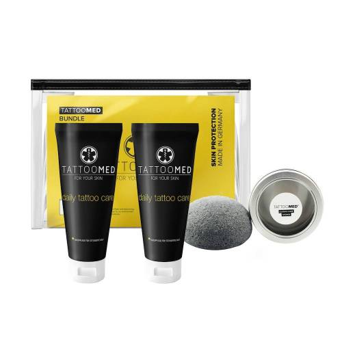 TattooMed TattooMed Sun Care Package No. 6