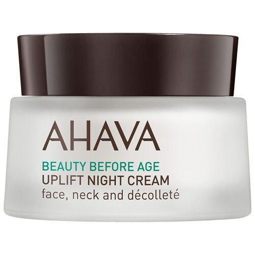 AHAVA Gesichtscreme Gesicht 50ml
