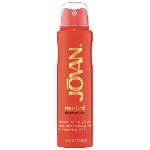 Jovan Deodorant Spray 150ml Damen