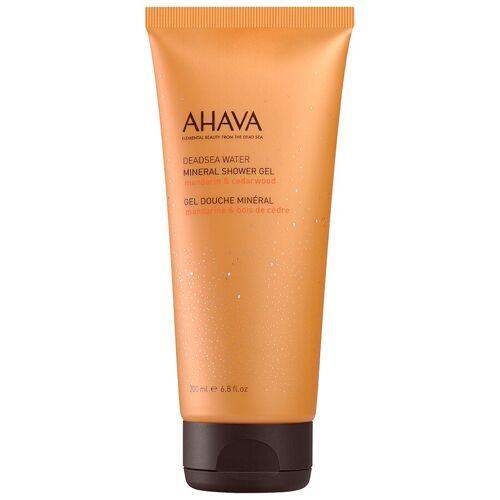 AHAVA Pflege Douglas Aktuell Duschgel 200ml