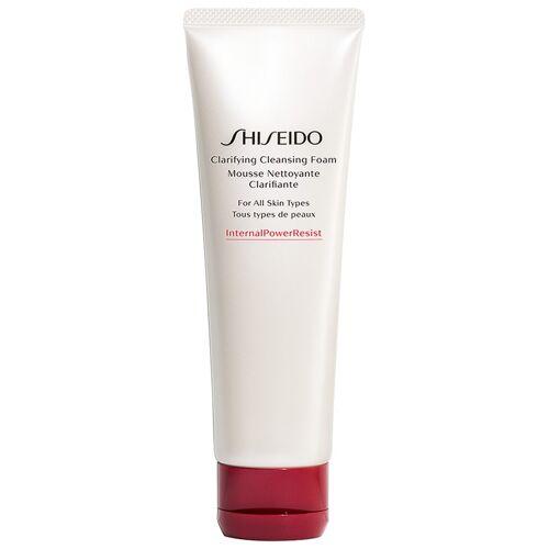 Shiseido 125 ml Reinigungsschaum 125ml Damen