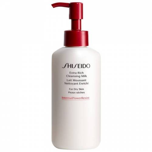 Shiseido 125 ml Gesichtsreinigungsgel 125ml Damen