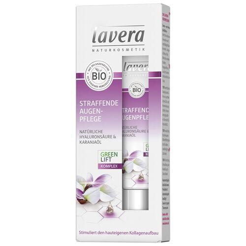 lavera Faces my Age Inhaltsstoffe Augencreme 15ml