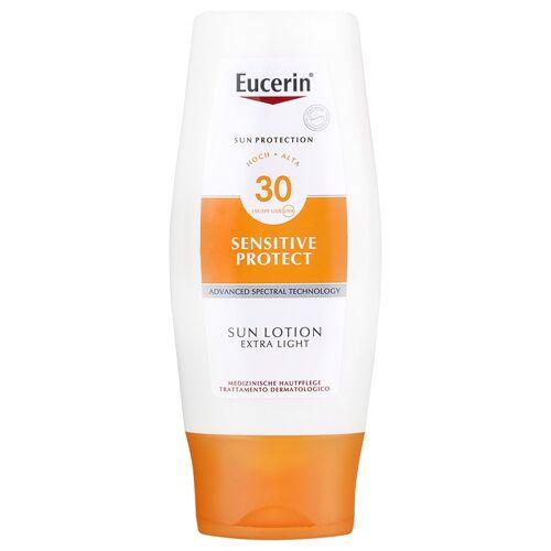 Eucerin Sonnenschutz Gesicht Sonnenlotion 150ml